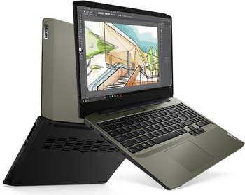 Lenovo IdeaPad Creator 5 15 (82D4003G)