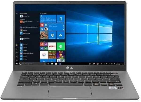 LG Gram 14 14Z90N-V.AP52G