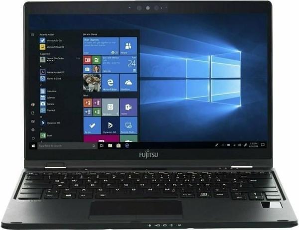 Fujitsu LifeBook U9310X (VFY:U931XMC5AM)