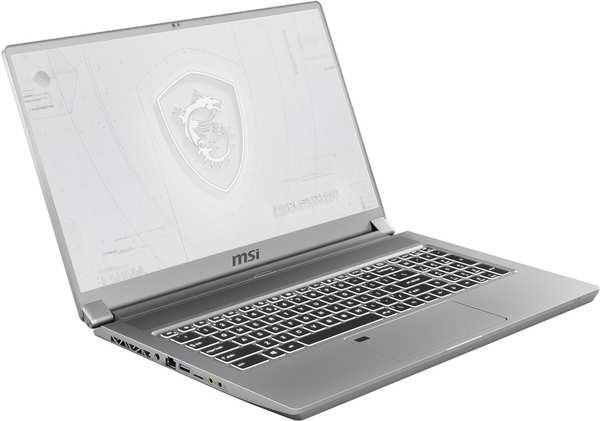 MSI WS75 10TL-601