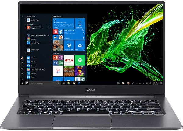 Acer Swift 3 (SF314-57-58VL)