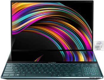 Asus ZenBook Pro Duo (UX581LV-H2045T)