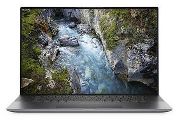 Dell Precision 5750 W2DMX
