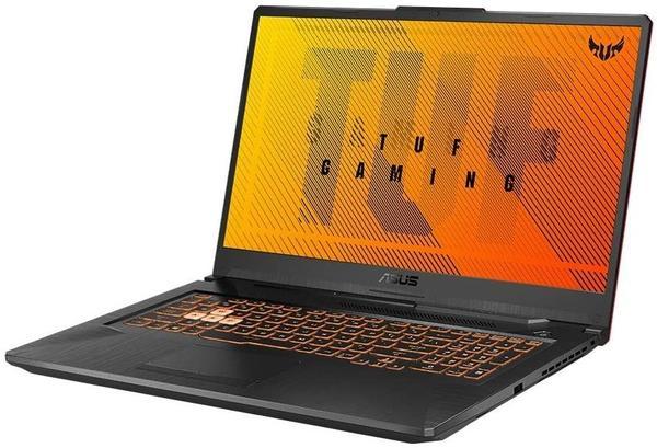 Asus TUF Gaming A17 FA706