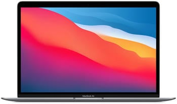 "Apple MacBook Air 13"" 2020 M1 (MGN63D/A)"