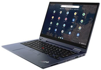 Lenovo ThinkPad C13 Yoga G1 (20UX000G)