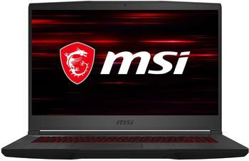 MSI GF63 Thin 10SCXR-1449