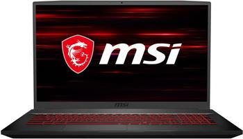 MSI GF75 Thin 10SCXR-626