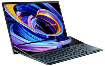 Asus ZenBook Duo 14 (UX482EA-HY016R)