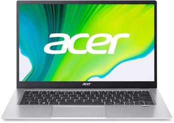 Acer Swift 1 SF114 35.6cm (14 Zoll) Full HD Notebook Intel® Celeron® N4120 4GB RAM 64GB SSD Intel