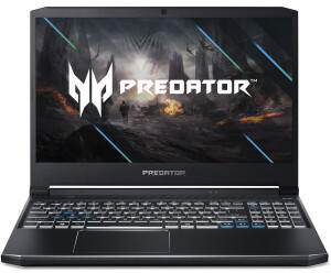 Acer Predator Helios PH315-53-74SX