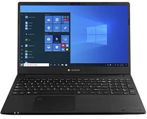 Dynabook Intel Core i5-1135G7 - Windows 10 Pro (64 Bit) - 8GB DDR4 (3.200) - 512 GB PCIe SSD39,6 cm Full-HD, entspiegelt)