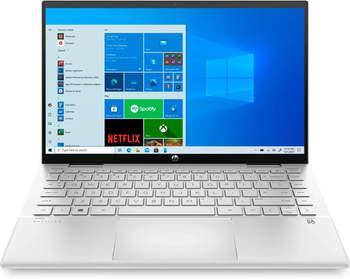 HP Pavilion x360 14 Full-HD Touch Core i5-11.Gen 8GB/512GB SSD, Windows 10