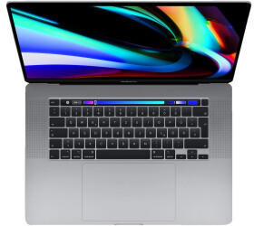 """Apple MacBook Pro 16"""" 2019 (Z0XZ008ZF)"""