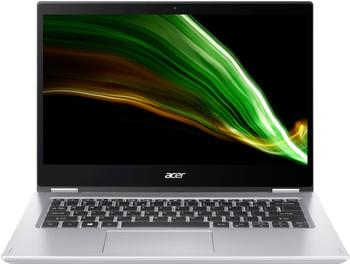 Acer SP114-31-P6NM Notebook (35,6 cm/14 Zoll Intel Pentium Silber, UHD Graphics, 256 GB SSD,