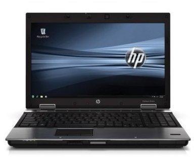 HP Elitebook 8540W WD927EA