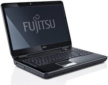Fujitsu Lifebook AH550