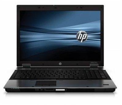HP Elitebook 8740W WD941EA