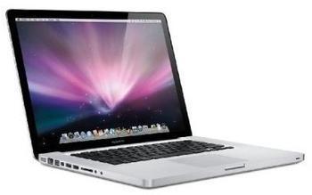 Apple MacBookPro C2D-2.4GHz