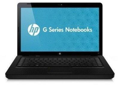 HP G62-B35SG XW726EA