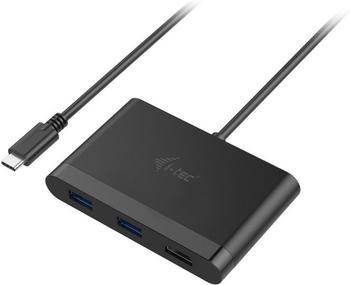 I-Tec USB-C HDMI Travel Adapter