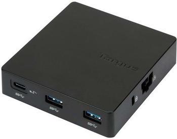 Targus USB-C Travel Dock (DOCK412EUZ)