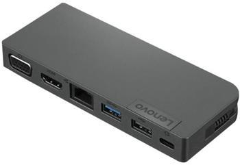 Lenovo USB-C Travel Hub (4X90S92381)