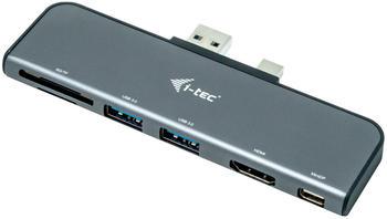 I-Tec Surface Pro Metal Dock (U3SFPADA)