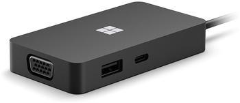 Microsoft USB-C Travel Hub (SWV-00002)
