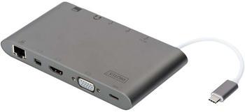 Digitus USB-C Universal Dock (DA-70875)