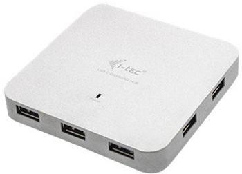 I-Tec USB-C Metal Charging Hub 7