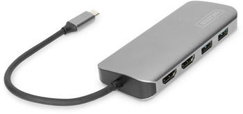 Digitus USB-C Universal Dock (DA-70884)