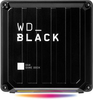 Western Digital Game Dock D50 2TB