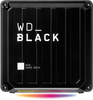 Western Digital Game Dock D50 1TB