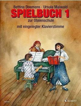Schott Oboenschule