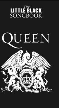Hal Leonard Queen – The Little Black Songbook