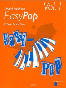 Acanthus-Music GmbH Pius Urech Easy Pop Vol. 1