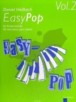 Acanthus-Music GmbH Pius Urech Easy Pop Vol. 2