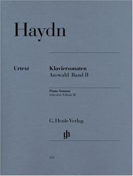 Henle Verlag Joseph Haydn Klaviersonaten, Auswahl, Band II