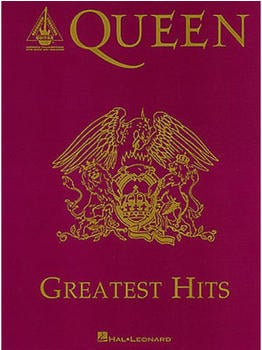 Hal Leonard Queen – Greatest Hits