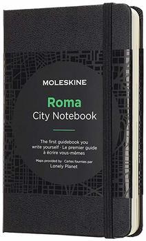 Moleskine City Notebook Rome
