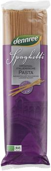 dennree Bio Spaghetti Vollkorn (500 g)