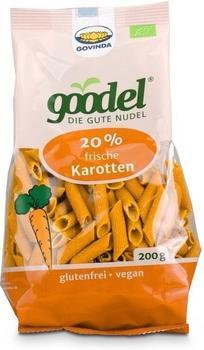 Govinda Goodel Nudel Karotte Penne (200g)