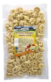 bio-verde Frische Tortellini Family Pack