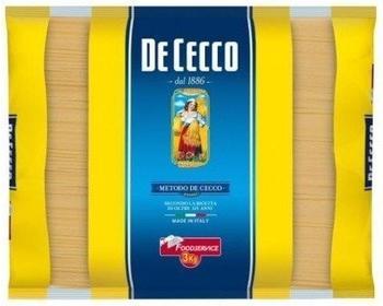 De Cecco Spaghetti No. 12 (3kg)