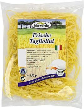 bio-verde Frische Tagliolini (250 g)