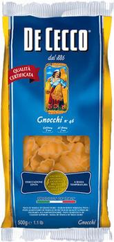 De Cecco Gnocchi No. 46 (500 g)