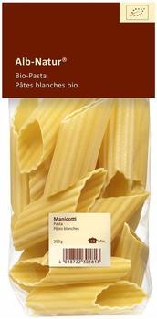 Alb-Natur Bio Manicotti