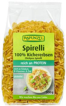 Rapunzel Bio Kichererbsen Spirelli (300g)