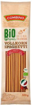Lidl Combino Bio Vollkorn Spaghetti